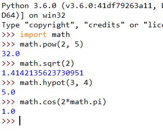 La librer a est ndar de python ejemplos del uso de funciones blog carrera linux - Librerias python ...
