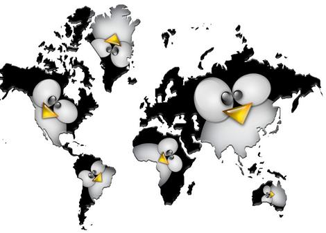 El mundo de Linux