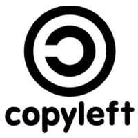 Símbolo del copyleft: una garantía adicional para las licencias libres