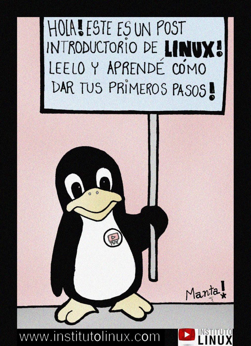 El camino del sysadmin Linux comienza en Carrera Linux Argentina