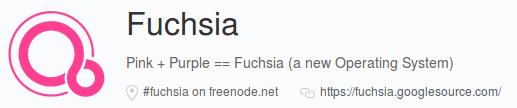 Qué es Fuchsia: el SO de Google
